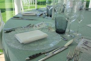salon de bodas - el jardin de la estacion