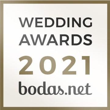 El Jardín de la Estación, ganador Wedding Awards 2021 Bodas.net